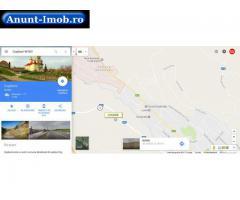 Anunturi Imobiliare Vand teren extravilan in Turda