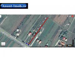 Anunturi Imobiliare Vand teren intravilan in Tureni - jud Cluj