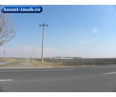 Anunturi Imobiliare Ferma Buzau intersectia E85
