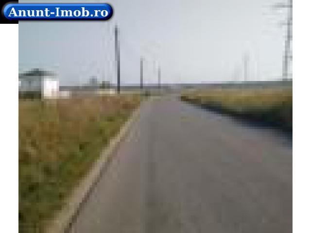 Anunturi Imobiliare Teren, Sabareni, 40 ml deschiderea la DN 602.