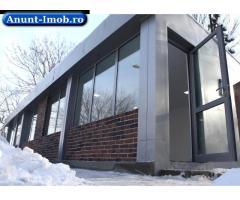 Anunturi Imobiliare Spatiu comercial cu terasa