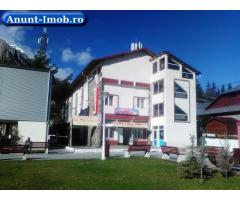 Anunturi Imobiliare Spatiu Comercial in Busteni Central