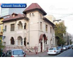 Anunturi Imobiliare Vila - 9 camere - Dorobanti