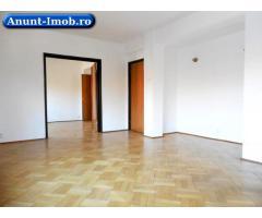 Anunturi Imobiliare Primaverii, 3 camere decomandat, birou, locuinta