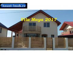 Vanzare Vila Bucuresti Berceni Ilfov Maya 2017