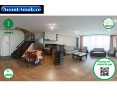 Anunturi Imobiliare Penthouse cu 3 camere la blocurile Ared Uta