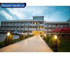 Anunturi Imobiliare Vand/Inchiriez Complex Hotel Restaurant