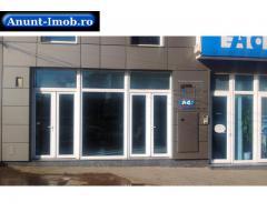 Anunturi Imobiliare Spatiu comercial, ultracentral, 51mp/parter, Constanta