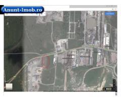 Anunturi Imobiliare Vând teren intrav. Tirighina 10000 mp 40 €/mp