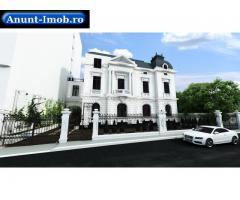 Anunturi Imobiliare Inchieriere vila Ultracentral lux