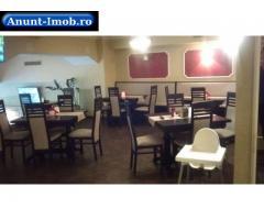 Anunturi Imobiliare Spatiu  pentru restaurant in zona Ultracentrala