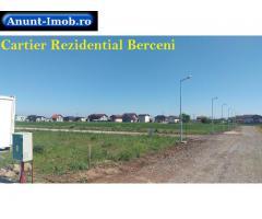Terenuri intravilane Berceni Rezidential Park