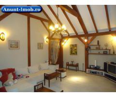 Anunturi Imobiliare casa ultracentral Piatra Neamt