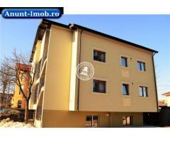 Anunturi Imobiliare Apartament nou - 3 camere/110mp - Zona Centru