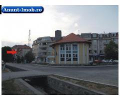 Anunturi Imobiliare Vând apartament + garaj în stațiunea Covasna