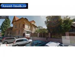 Apartament 4 camere, vila istorica z.centru-Patria
