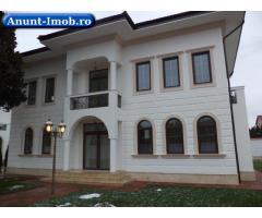 Anunturi Imobiliare Vila - 6 camere - Pipera
