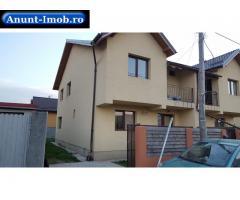 Anunturi Imobiliare Proprietar-inchiriez casa Bragadiru
