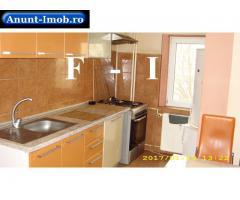 Anunturi Imobiliare Apartament 2 camere Vlaicu