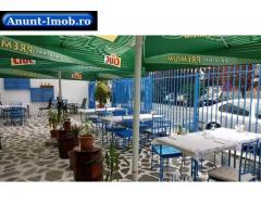 Anunturi Imobiliare Proprietar inchiriez restaurant