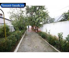 Anunturi Imobiliare Vand casa batraneasca+teren intravilan 995 mp