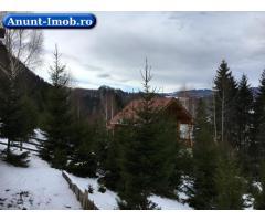 Anunturi Imobiliare Casa la munte