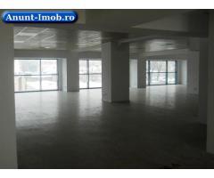 Anunturi Imobiliare Spatiu birouri 150-400mp Parcul Carol