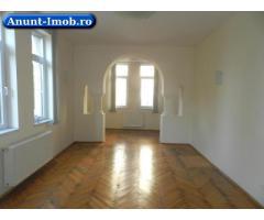 Anunturi Imobiliare Apartament cu 4 camere Stirbei Voda,Cismigiu