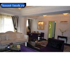 Anunturi Imobiliare Inchiriere apartament 3 camere Floreasca