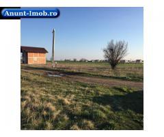 Anunturi Imobiliare Terenuri casa in rate la proprietar Comuna Berceni