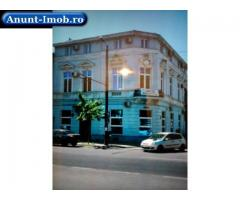 Anunturi Imobiliare Vand cladire(fost hotel) in Bucuresti