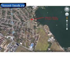 Anunturi Imobiliare PALAZU MARE - TEREN INTRAVILAN 1034 MP. LANGA LAC!