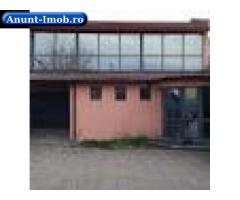 Anunturi Imobiliare Inchiriez spatiu in Targoviste, zona centrala