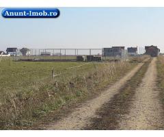 Anunturi Imobiliare Loturi de teren intravilan construibile Berceni IF