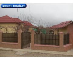 Anunturi Imobiliare Se vinde casa in Zebil Tulcea