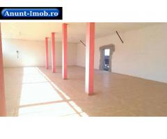 Anunturi Imobiliare Hala de vanzare/inchiriere in Sebes SU 287 Mp