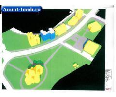 Anunturi Imobiliare Construiesti in Baia Mare 2 bl.cu 6 mil.E profit