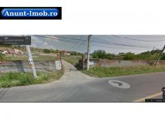 Anunturi Imobiliare Vand teren intravilan Aleea Manastirii-Targoviste