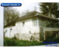 Anunturi Imobiliare Casa vacanta  locuibila tot anul