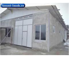 Anunturi Imobiliare Depozit de inchiriat Chitila 380 mp
