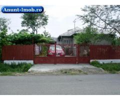 Anunturi Imobiliare Casa si teren, Golesti, Vrancea
