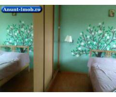 Anunturi Imobiliare Inchiriez apartament 2 camere, zona Dna Ghica