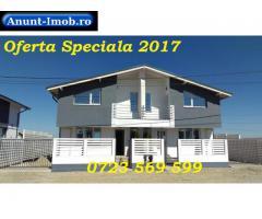 Anunturi Imobiliare PROMOTIE Vila superba 2017 mobilata utilata
