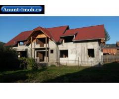Anunturi Imobiliare Urgent - Vila superba in statiunea Covasna