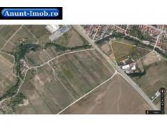 Ocazie-15000mp -Intravilan -Sibiu/Șelimbăr -PUZ