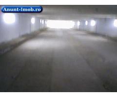 Anunturi Imobiliare Hala industriala in Mihailesti- Central 1euro+tva