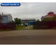 Anunturi Imobiliare Hala industriala zona Magurele 700 mp