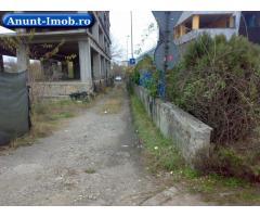Anunturi Imobiliare Teren 705mp, Otopeni 150.000euro