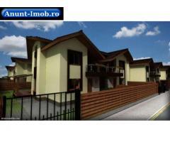 Anunturi Imobiliare vila noua duplex la cheie in Domnesti