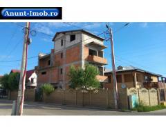 Anunturi Imobiliare Schimb Vila Rezident Apusului Buc. cu Ap 2/3 Cam + Diferenta